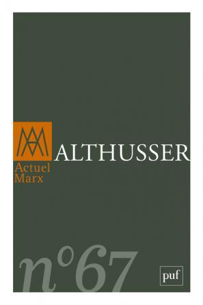 Actuel Marx