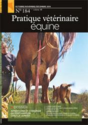 Abonnement Pratique vétérinaire équine