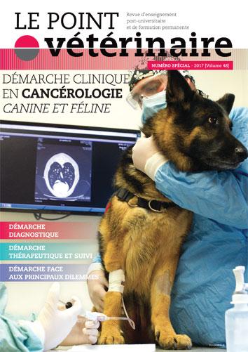 Le Point vétérinaire expert canin