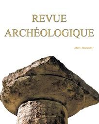 Abonnement Revue archéologique