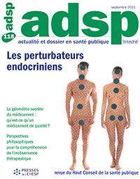 Actualité et dossier en Santé Publique Abonnement Magazine