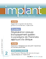 Abonnement Implant