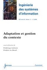 Abonnement Ingénierie des systèmes d'information