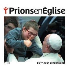 Prions en église abonnement magazine religions