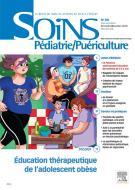 Abonnement Soins Pédiatrie/Puériculture