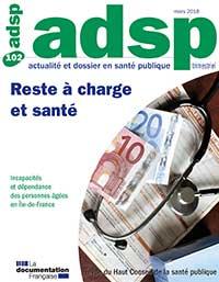 Abonnement ADSP