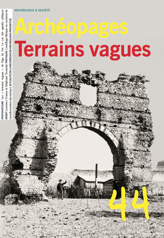 Archéopages