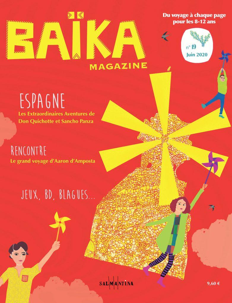 Baïka