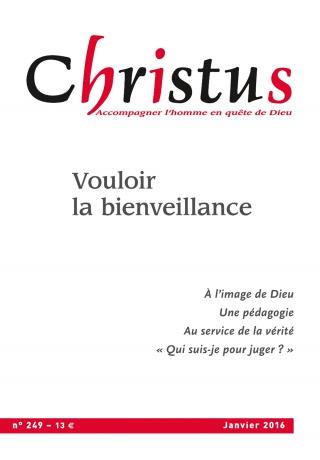 Abonnement Christus