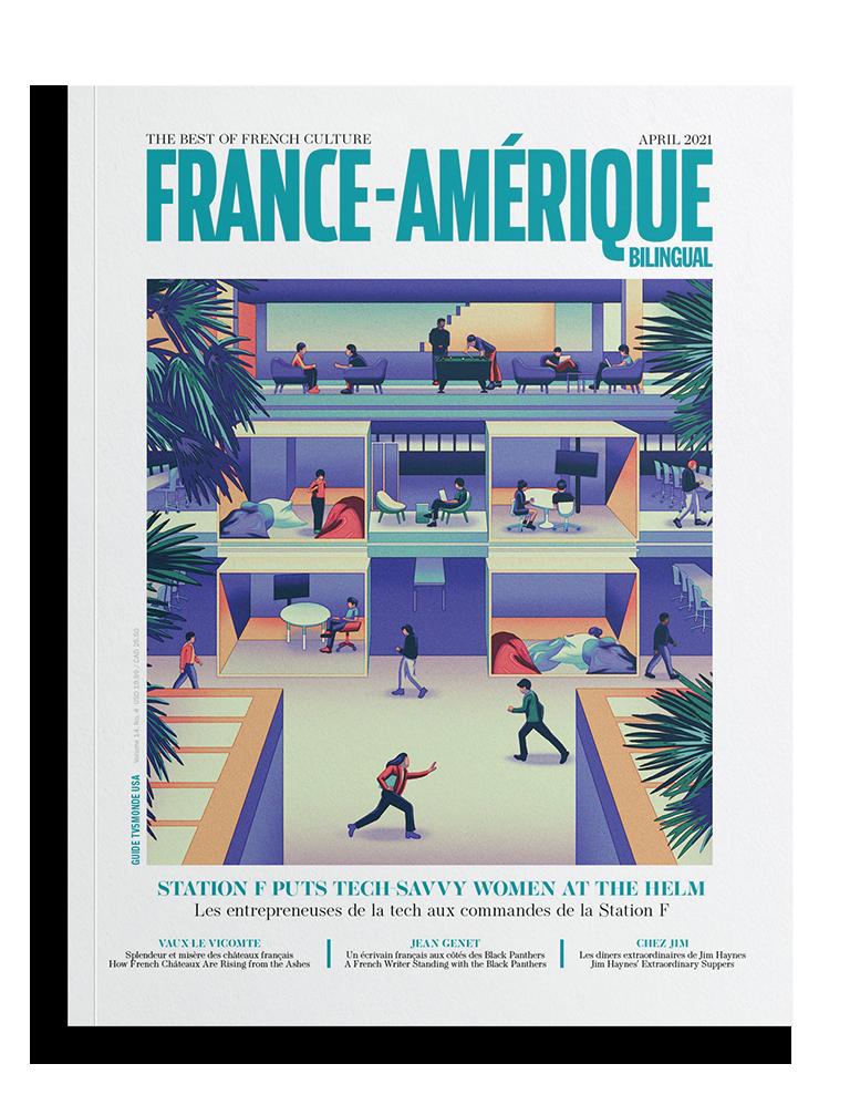 Abonnement France Amérique