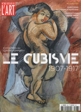 Subscription Estampille + dossier de l'art