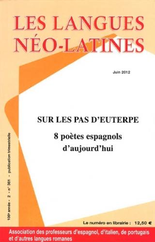 Abonnement Les Langues néo-latines