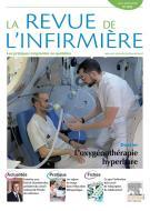 Abonnement Revue de l'infirmière