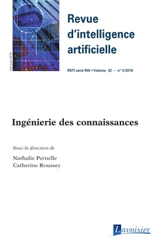 Abonnement Revue d'intelligence artificielle