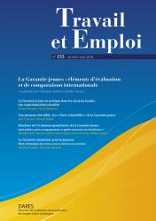 Abonnement Travail et emploi