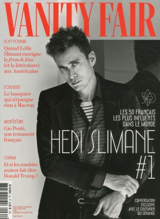 Abonnement Vanity Fair