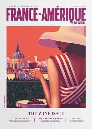 abonnement France Amérique Culture & Société