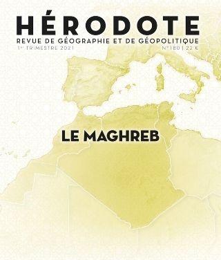Herodote abonnement revue géopolitique