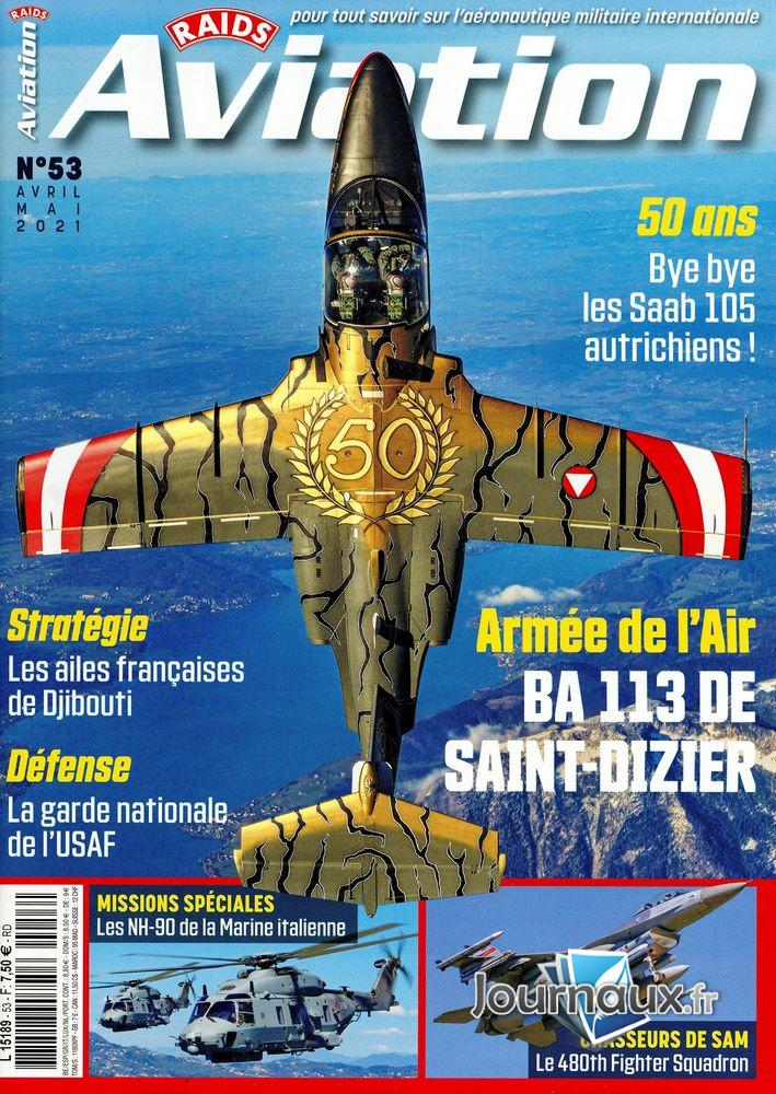 Raids Aviation