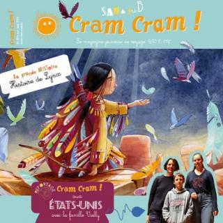 Abonnement Cram Cram