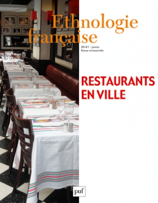 Abonnement Ethnologie française