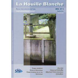 Abonnement La Houille Blanche