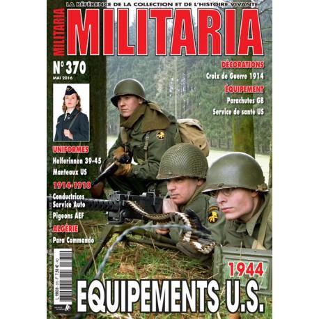 Abonnement Militaria