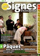 Abonnement Les Cahiers prions en église