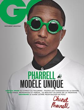 Abonnement GQ, Gentlemen's Quarterly