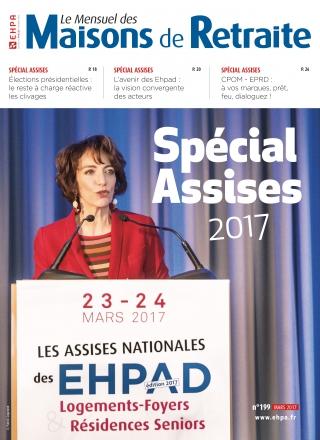 Abonnement Le Mensuel des maisons de retraite