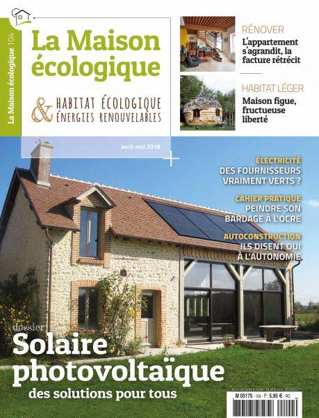 Abonnement La Maison écologique