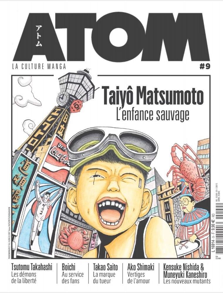 Abonnement Atom