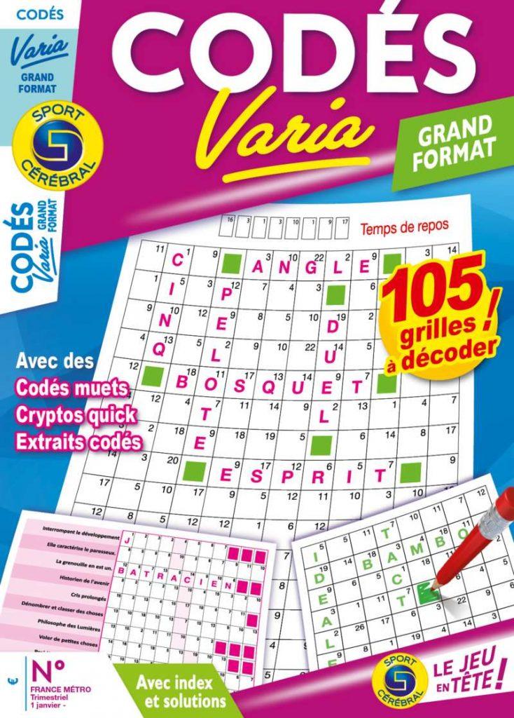 Codés Varia