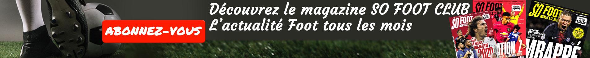 So foot club