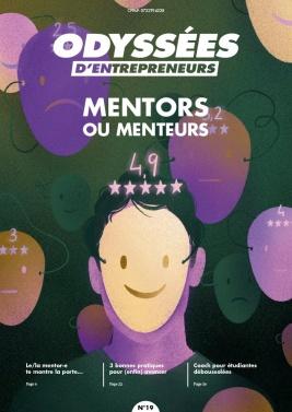 abonnement Odyssées d'entrepreneurs Knowledge