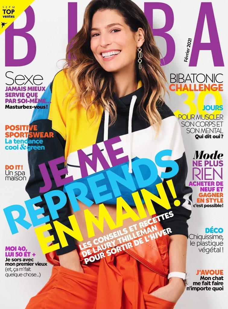 Biba Abonnement Magazine Féminin