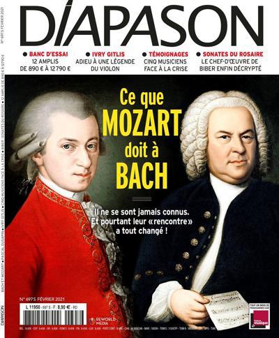 Diapason Abonnement Magazine Musique Classique