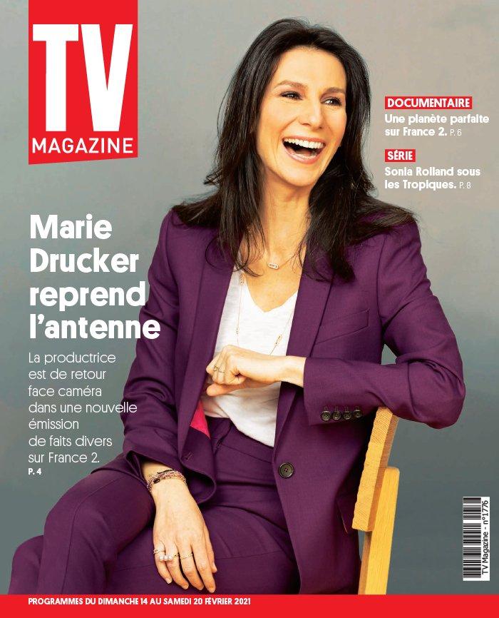 Télé Magazine abonnement