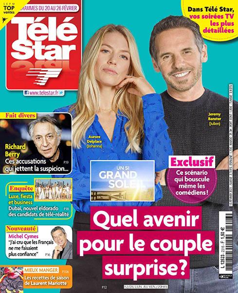 Télé Star abonnement