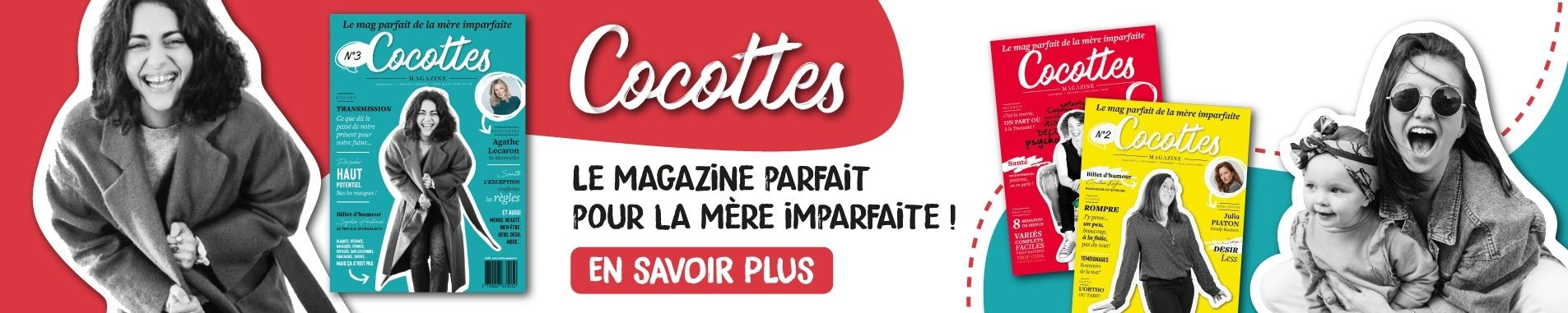 Cocottes abonnement