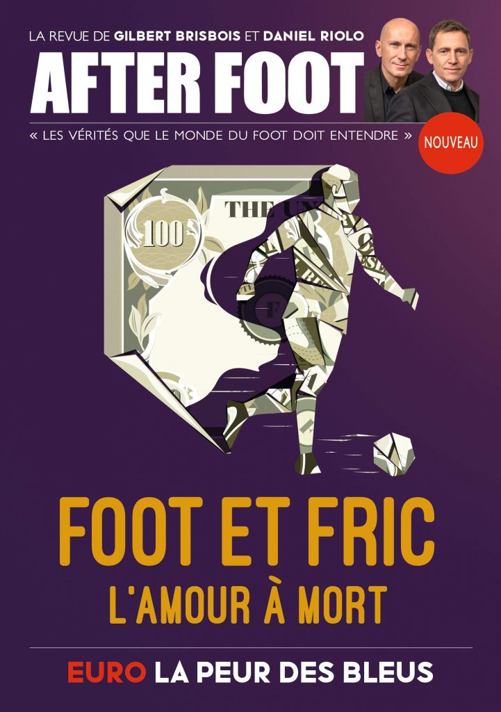 Abonnement After Foot