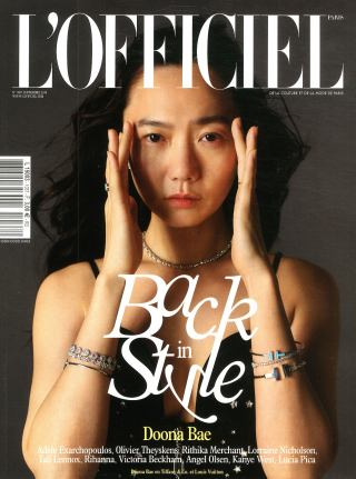 Abonnement L'Officiel